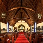 The most common furniture in the church