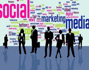 slogan for social media marketing