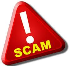 icon for scam