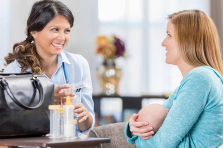 How to Choose a Breast Pump? (3 Top Tips!)